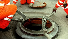 фультр для канализации