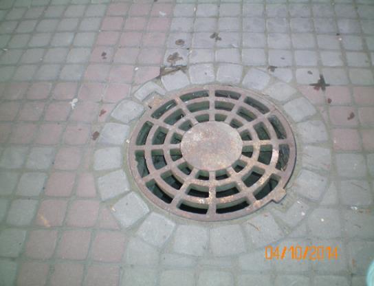 ливныевая канализация